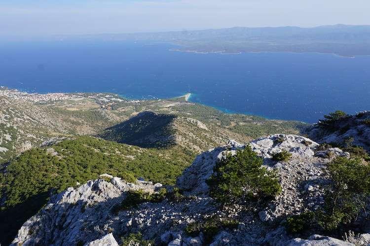 vidova gora croatia