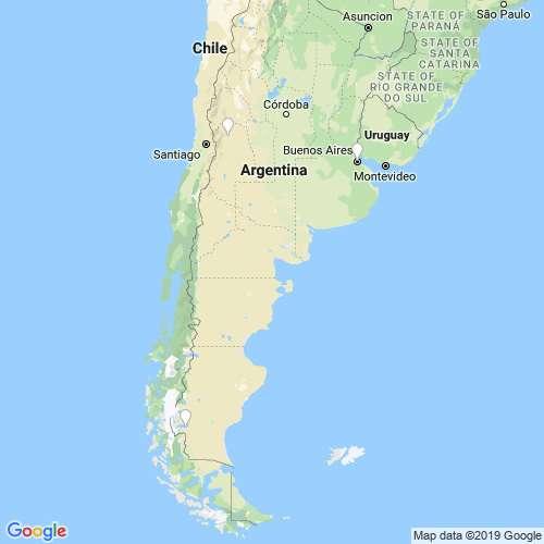 Argentina Patagonia group tour