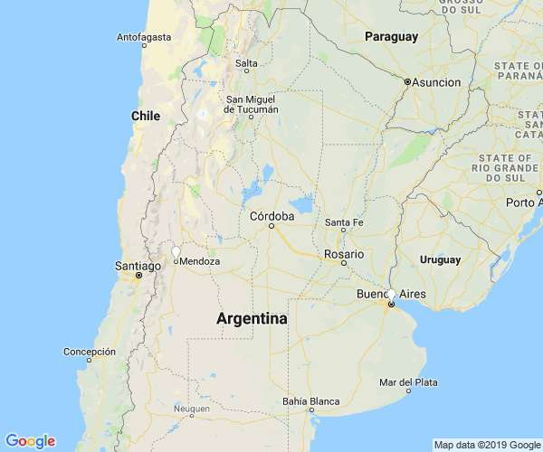 Argentina group travel North